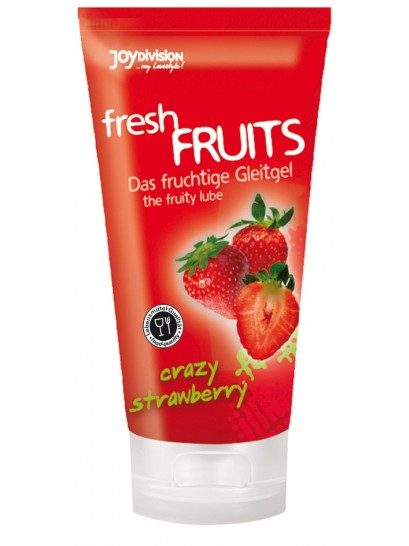 FRESHFRUITS LUBRICANTE  FRESA 150 ML.