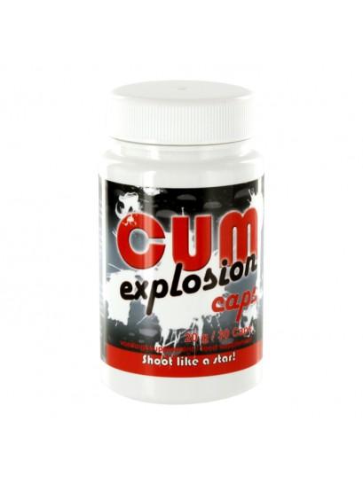 CUM EXPLOSION 30 CAPS