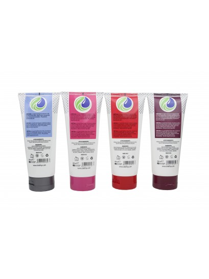 LIBID LUBE CHERRY 200ML