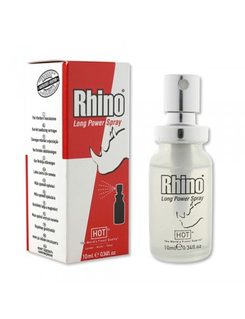 HOT RHINO SPRAY POTENCIADOR 10 ML