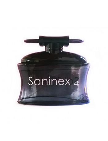 SANINEX FRAGANCIA 4 MEN