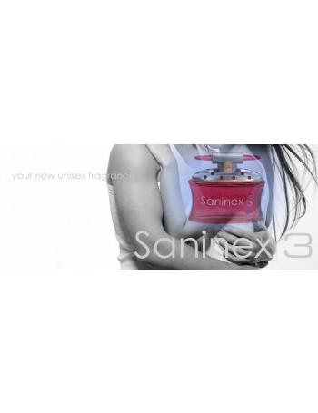 SANINEX FRAGANCIA 3 UNISEX