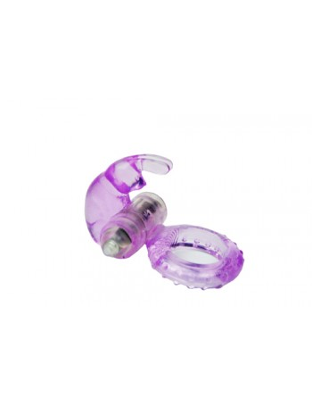 LIBID TOYS CONEJILLO PURPLE