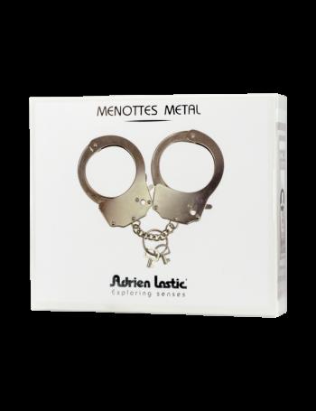 ADRIEN LASTIC MENOTTES METAL