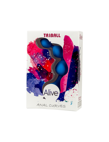 ALIVE TRIBALL BLUE