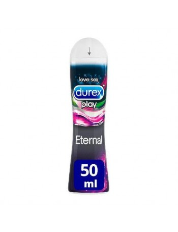 DUREX PLAY ETERNAL SILICONA 50 ML