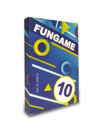 FUNGAME 10 UDS.