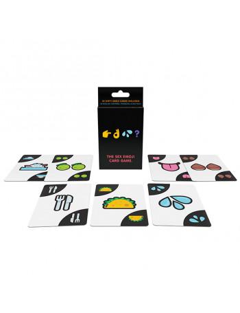 DTF EMOJI CARD GAME