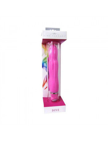 VIBE THERAPY DIVE PINK
