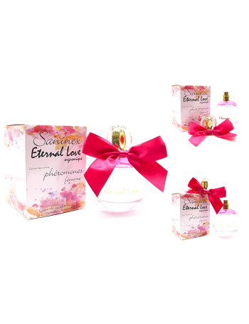 SANINEX PERFUME ETERNAL LOVE ORGASMIQUE