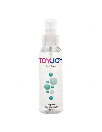 TOY JOY SPRAY LIMPIADOR DE JUGUETES 150 ML