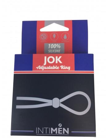 INTIMEN JOK ADJUSTABLE RING