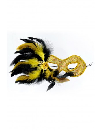 MASQUE MADAME BUTTERFLY OR T.U