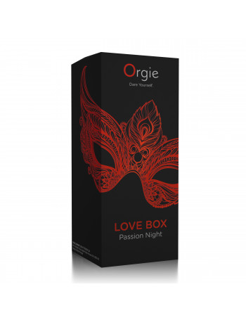 ORGIE PASSION NIGHT LOVE BOX