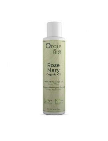 ORGIE ROSEMARY ORGANIC OIL 100 ML