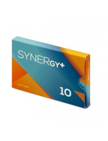 SYNERGY+ 10 UDS.