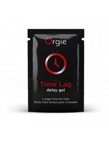 SACHET - ORGIE TIME LAG