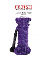 SILK ROPE RED