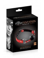 FETISH TENTATION COLLAR CUERO