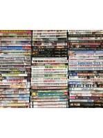 PACK DVD VARIOS SUPERMAXXX 25 UDS