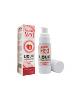 AMORÉANE MED LIQUID VIBRATOR BERRIES 30 ML