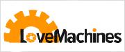 Ver mas productos de LOVE MACHINES