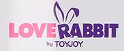 Ver mas productos de LOVE RABBITS BY TOY JOY