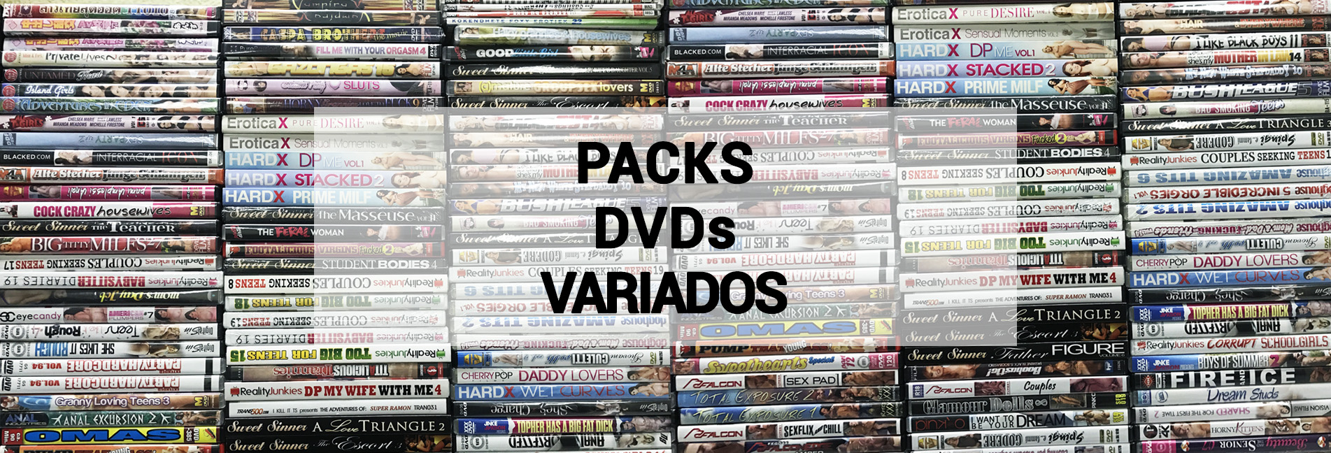 Packs peliculas